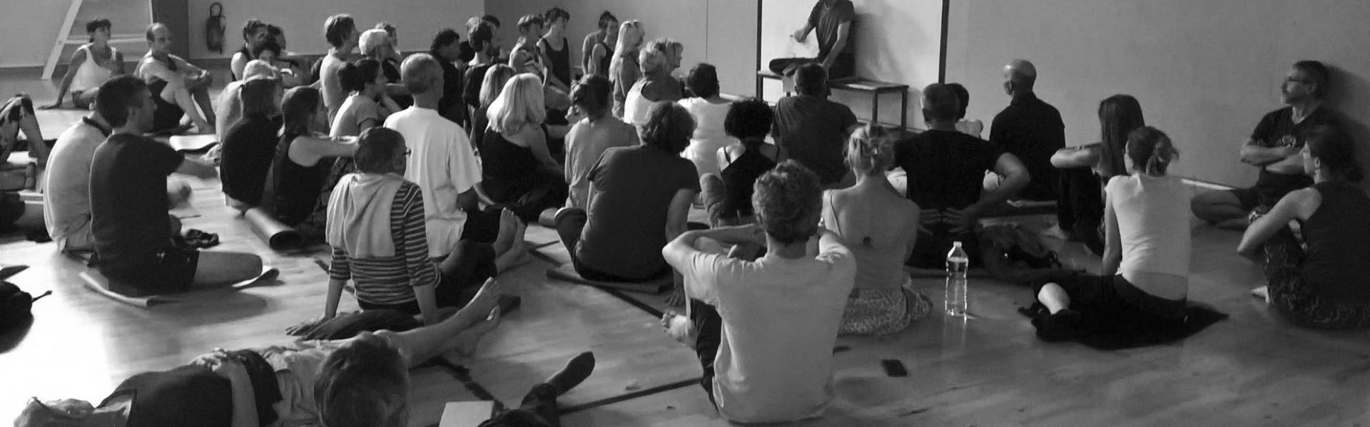 Ashtanga Yoga Aix